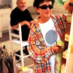 Blind Artist – Lisa Fittipaldi
