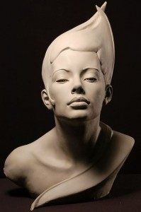 Awesome sculptures by French sculptor P. Faraut