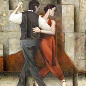 Amazing art by Italian artist S. Cerchi