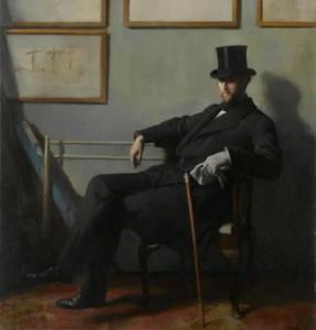 Herbert Bernard John Everett, William Orpen