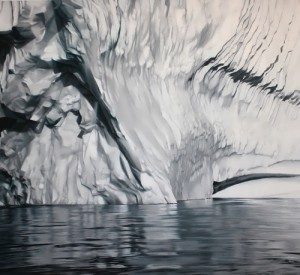 Melting Icebergs by Z. Forman
