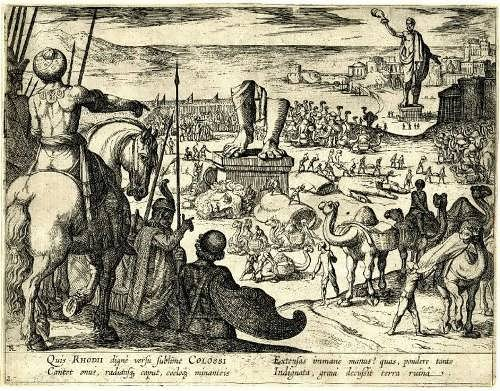 Colossus. 1608