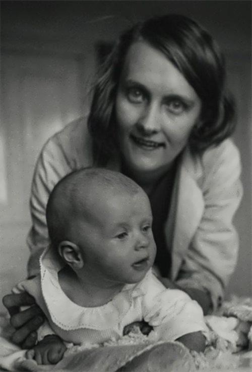Lindgren daughter