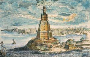 Pharos of Alexandria