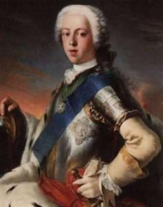 Prince Charles Edward Stuart