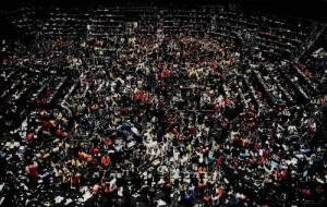Chicago Board of Trade. Andreas Gursky