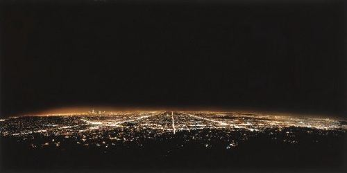 Los Angeles. Andreas Gursky