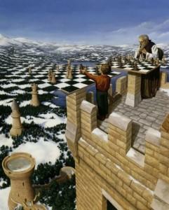 Gonsalves Chess Master
