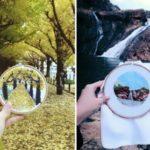 Teresa Lim – Creative traveler
