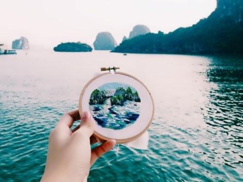 lim teresa embroidery