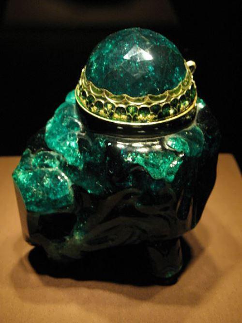 May — Emerald (Hope)
