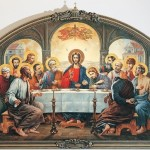 Vasily Nesterenko - The Last Supper