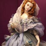 Wonderful dolls by Yulia Sochilina