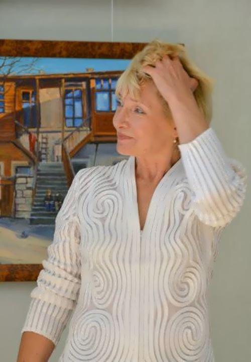 Elena Yushina