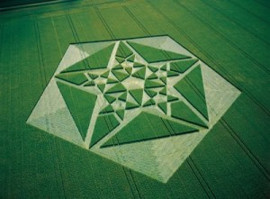 Awesome Crop Circles