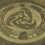 Mysterious Crop Circles