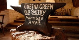 Britain's Wedding Capital