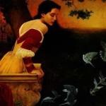Juliet by Jeffrey Barson