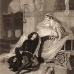 Romeo and Juliet by John R. S. Stanhope