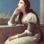 Juliet by Philip Calderon