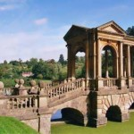 Bath - one of the most beautiful historical cities in England