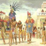 Aztecs – American Indian people
