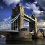 Bridges in London