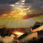 Great Wall of China – Giant Guardian