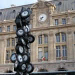 Time for All, Paris, France