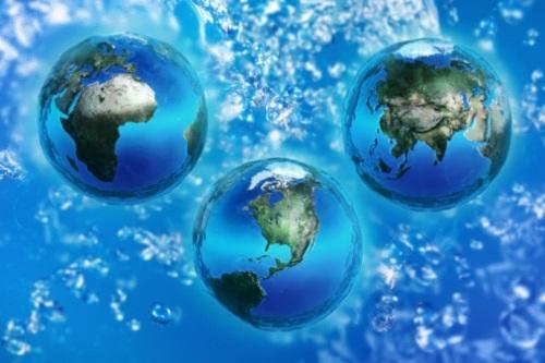 Aqua means water