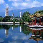 Interesting about China