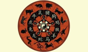 Chineese calendar