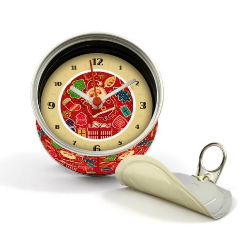unusual clocks Wander Lord