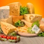 History of cheese