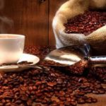 Coffee is one of the most popular drinks in the world