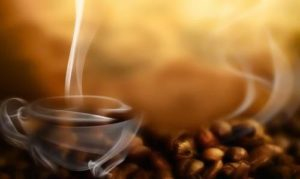 Coffee - world's favorite cup