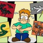 Different Phobias