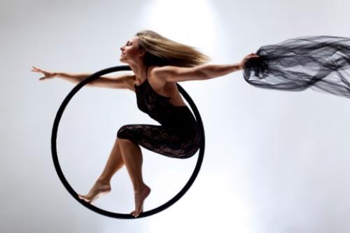 History of hula hoop