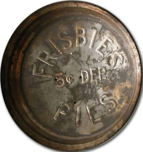 Frisbie's Pie Company