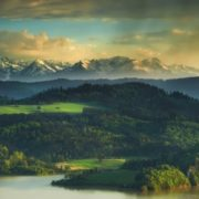 Spring in the Tatras