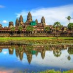 Kingdom of Cambodia – exotic country
