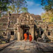Exotic Cambodia