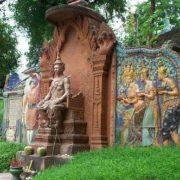 Wonderful Cambodia