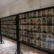 Cambodian Genocide Museum