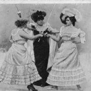 Female duel