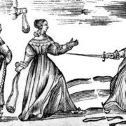 Duels between women