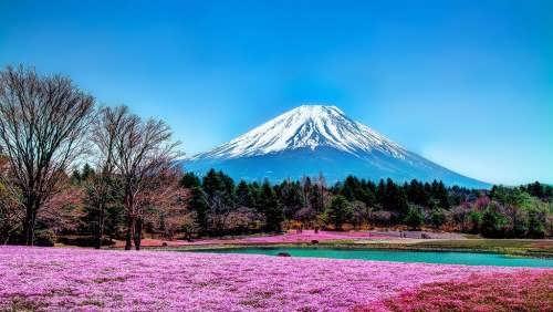 Paysages de ESO:Summerset, attentes et réalité Fujiyama-1
