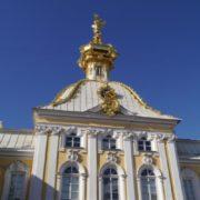 Grand Peterhof Palace