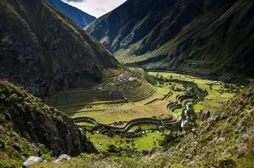 Peru - Land of the Inca