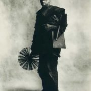 Irving Penn (American, 1917-2009) Photo of the Chimney Sweep
